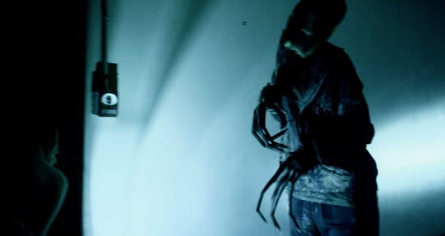 Banshee Chapter - Szenenbild 7