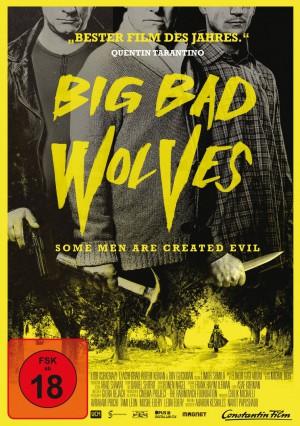 Big Bad Wolves (Film)