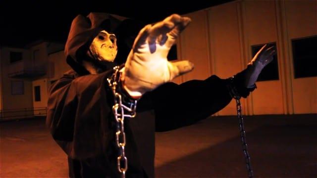 Der Telekinese Priester