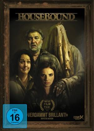 Housebound (Film)