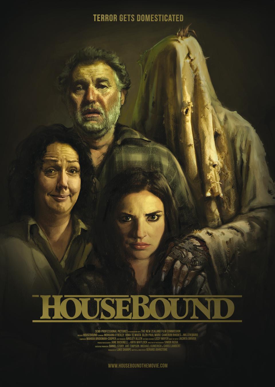 Aktuelle Horrorfilme 2014