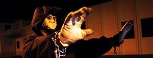 """[Streich] Der """"Telekinese Priester"""" Horror Prank"""