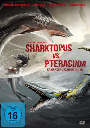 Sharktopus vs Pteracuda – Kampf der Urzeitgiganten (Film)