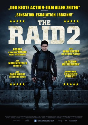 The Raid 2 (Film)
