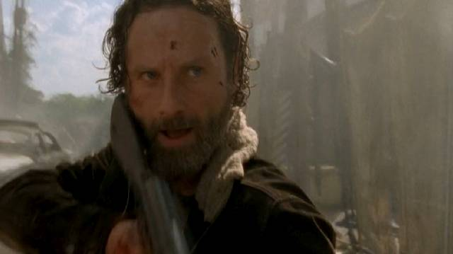 The Walking Dead – Staffel 5: Offizieller Trailer