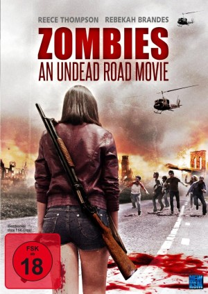 Zombies – An Undead Road Movie (Film)