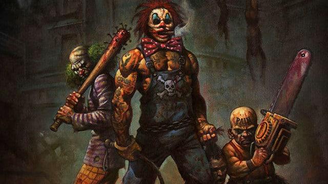 31: Rob Zombie lässt seinen nächsten Film von Fans finanzieren