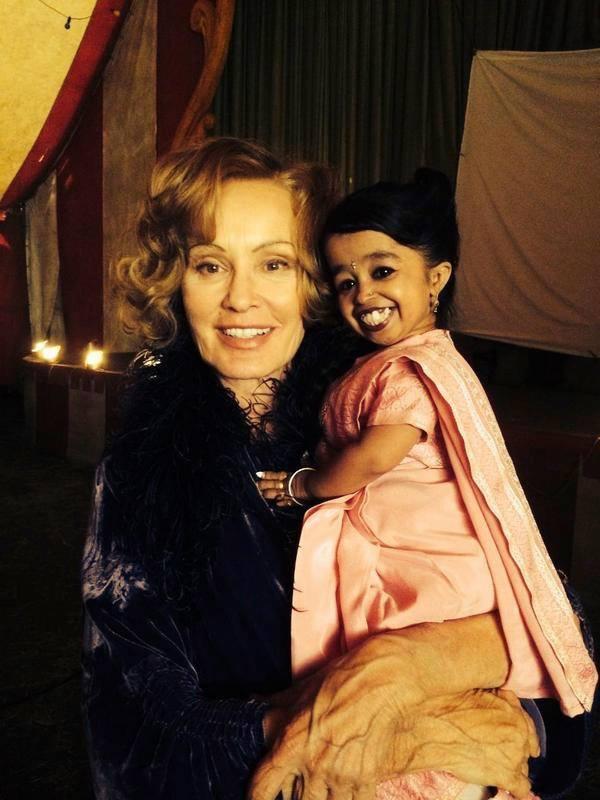 American Horror Story - Die kleinste Frau der Welt