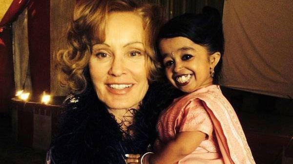 American Horror Story – Freakshow: Die kleinste Frau der Welt
