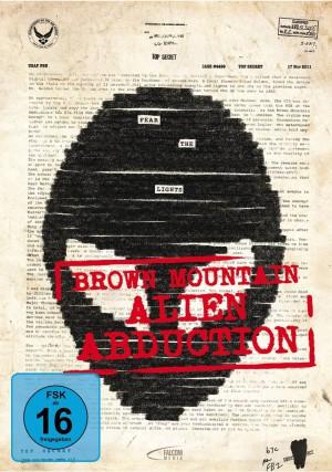 Brown Mountain: Alien Abduction (Film)