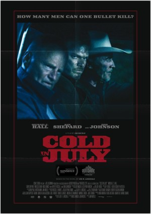 Cold In July (Film)
