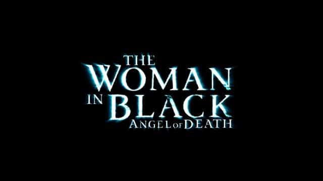 Die Frau in Schwarz 2 UK Teaser Trailer