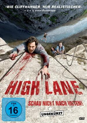 High Lane – Schau nicht nach unten! (Film)