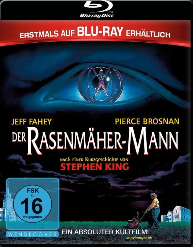 Mad Dimension Gewinnspiel Blu-ray 2