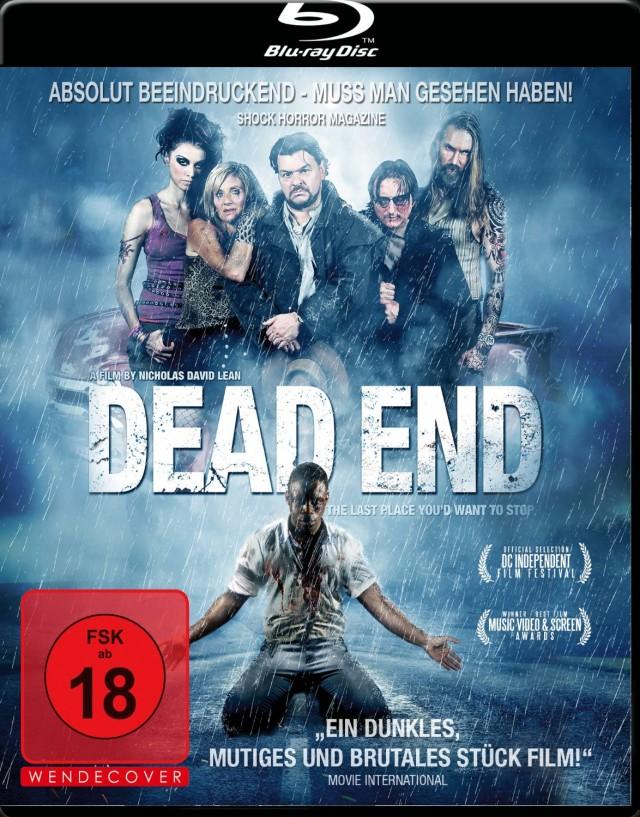 Mad Dimension Gewinnspiel Blu-ray 3