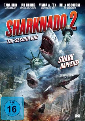 Sharknado 2 (Film)