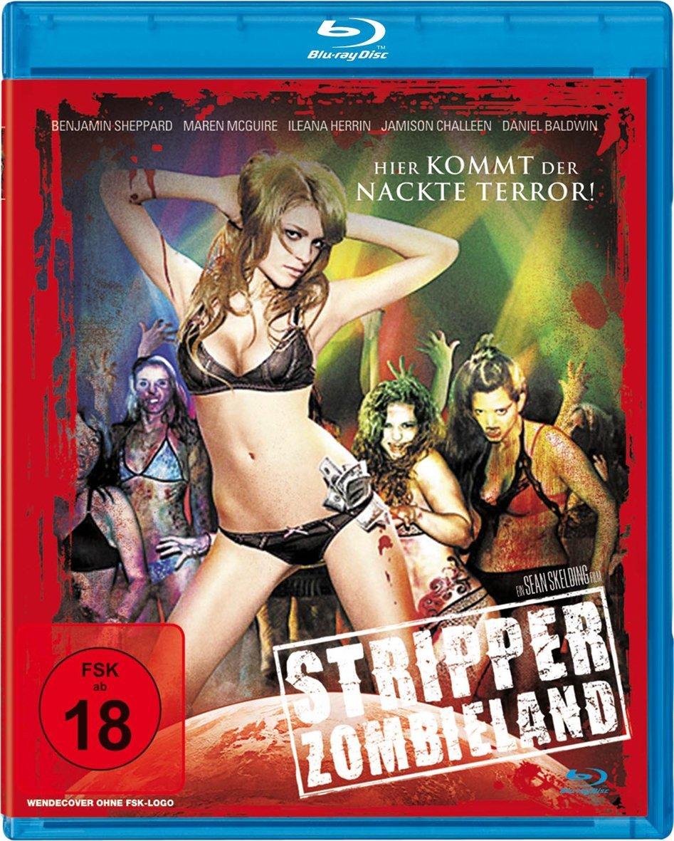 stripper zombie zombieland even