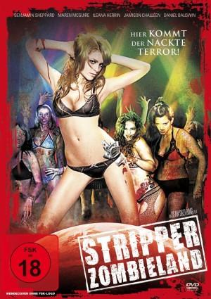 Stripper Zombieland (Film)