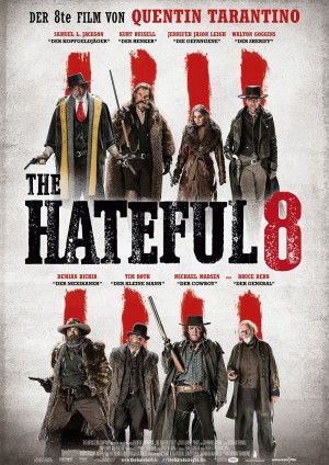 The Hateful 8 (Film)