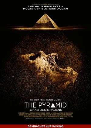 The Pyramid – Grab des Grauens (Film)