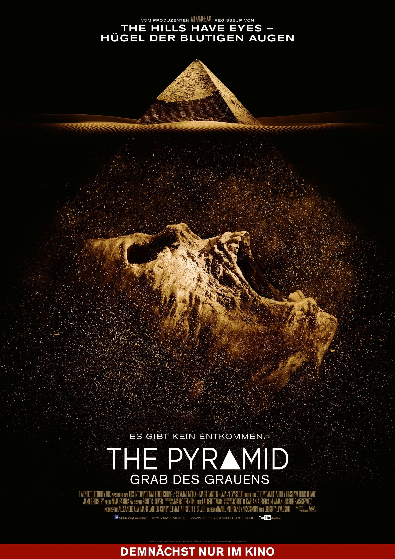 pyramide des grauens