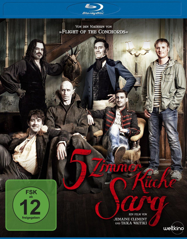 5 Zimmer Küche Sarg Film 2014 Scary Moviesde
