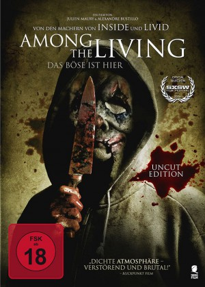 Among the Living – Das Böse ist hier (Film)