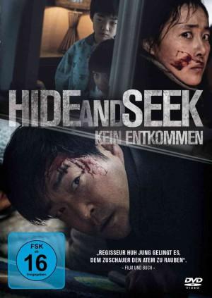 Hide And Seek – Kein Entkommen (Film)