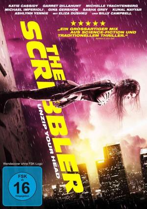 The Scribbler – Unzip Your Head (Film)