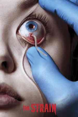 The Strain – Staffel 1 (Film)