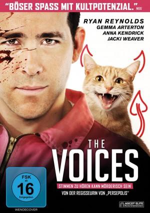 The Voices (Film)