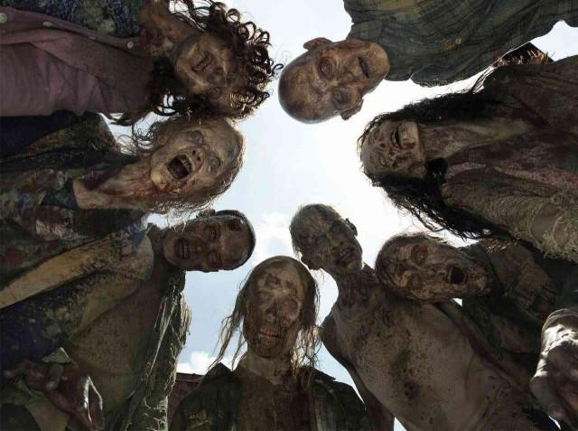 """FOX zeigt die sechste """"The Walking Dead"""" Staffel ab Oktober diesen Jahres"""