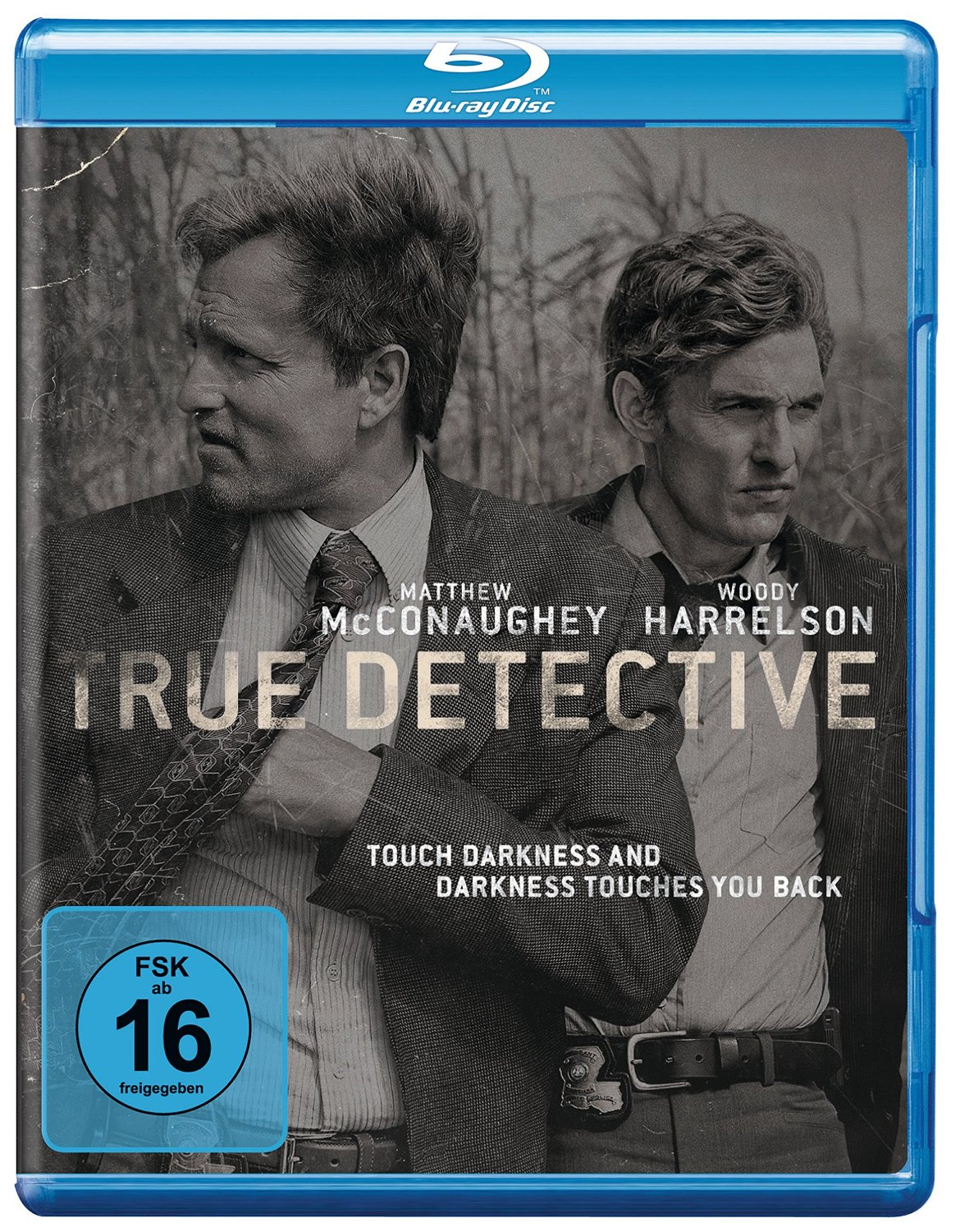 Bluray true detective