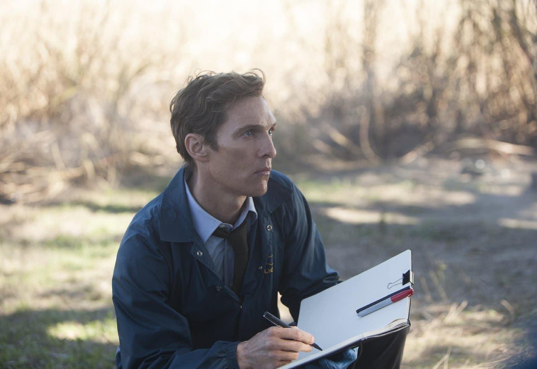 True Detective Staffel 1 Netflix
