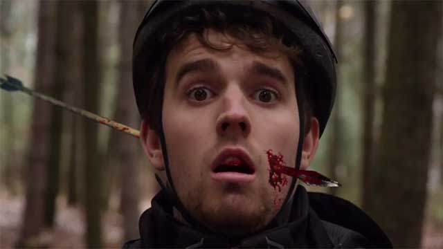 Wrong Turn 6: Erstes Bewegtmaterial im Teaser Trailer