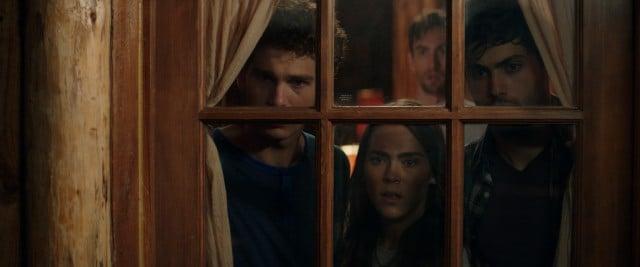 Cabin Fever Reboot - Szenenbild 1