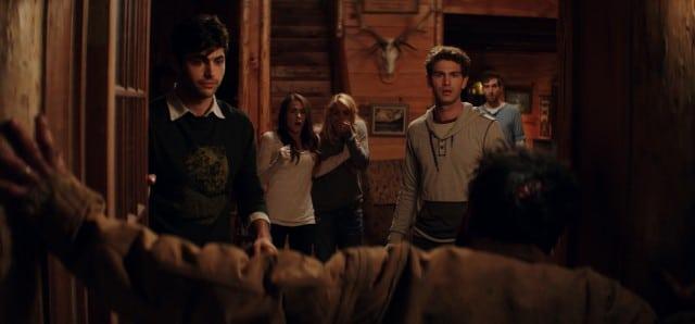 Cabin Fever Reboot - Szenenbild 2