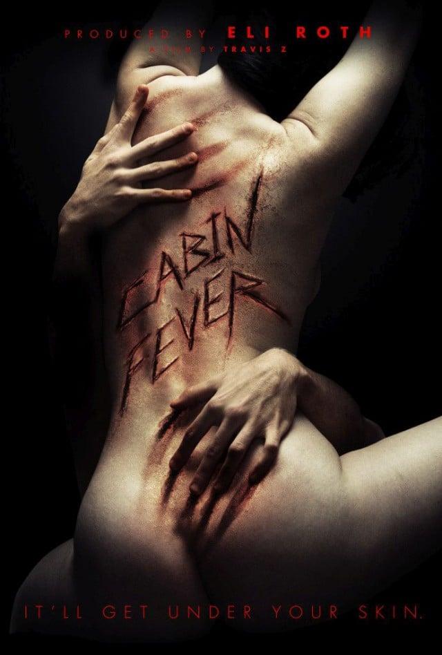 Cabin Fever - Remake Reboot - Teaser Poster