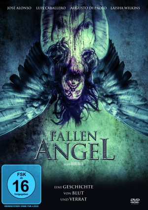Fallen Angel – Der gefallene Engel (Film)