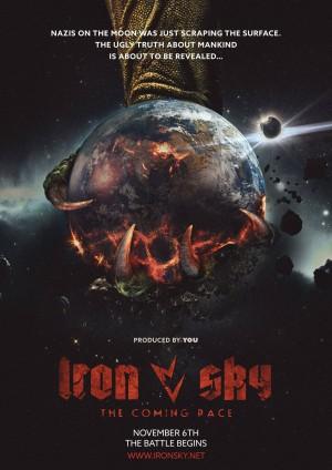 Iron Sky: The Coming Race (Film)