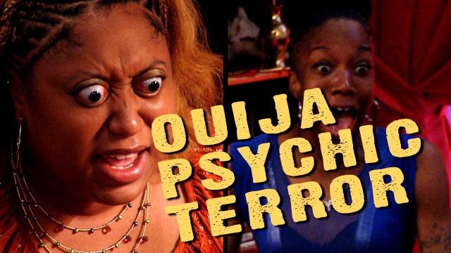[Streich] Dieses Ouija Spiel vergessen die Passanten nie wieder