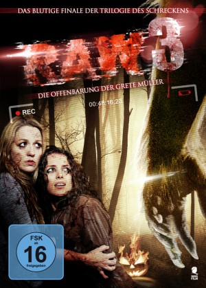 RAW 3 – Die Offenbarung der Grete Müller (Film)