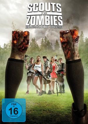 Scouts vs. Zombies – Handbuch zur Zombie-Apokalypse (Film)