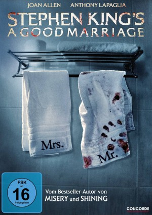 Stephen King's A Good Marriage (Film)