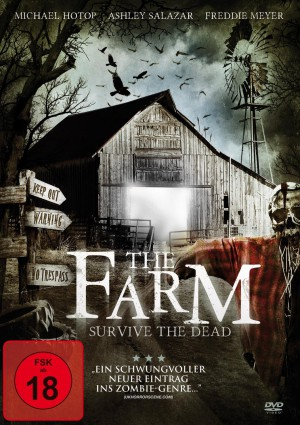 The Farm – Survive the Dead (Film)