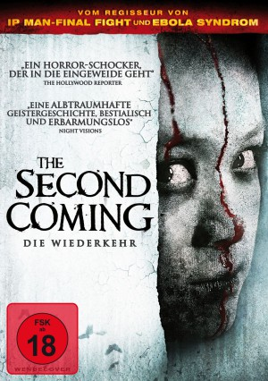 The Second Coming – Die Wiederkehr (Film)