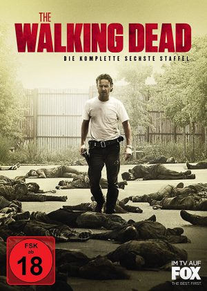 The Walking Dead – Staffel 6 (Film)