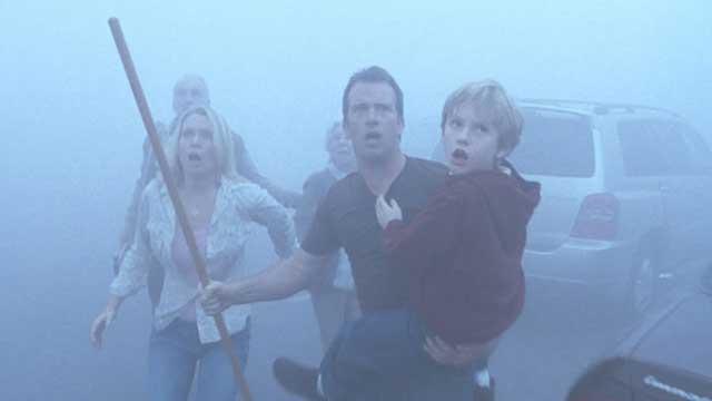 """Stephen King's """"Der Nebel"""" als Serie geplant"""