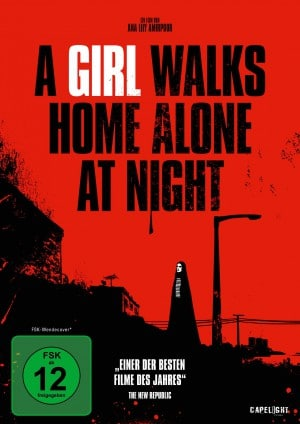 A Girl Walks Home Alone at Night (Film)