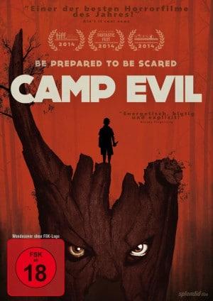 Camp Evil (Film)